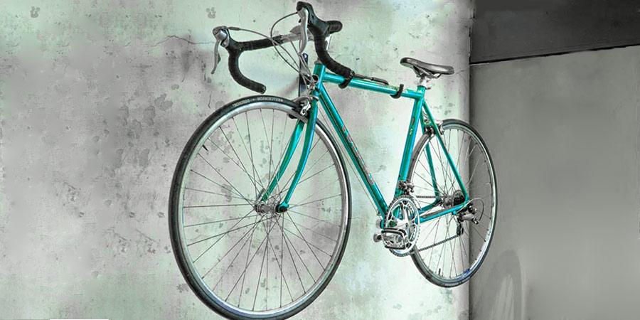 Soporte bicicletas pared precios