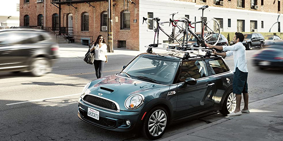 thule outride 561 manual
