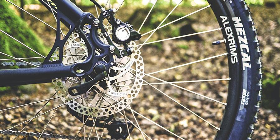 soportes para bicicletas coche