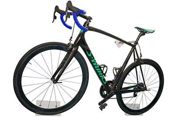 Soporte bicicletas pared economico