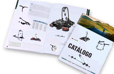 portabicicletas catalogo