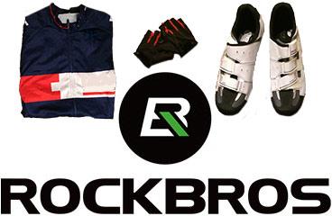 ropa rockbros