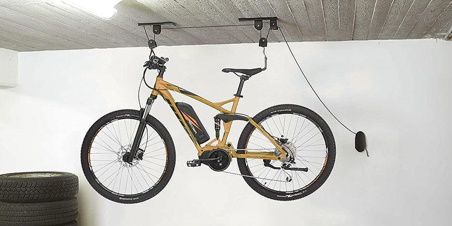 elevador bicicletas amazon